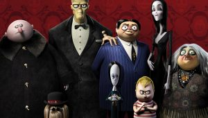 Už sa pracuje na pokračovaní animáku The Addams Family, ktorého premiéra bude v októbri 2021
