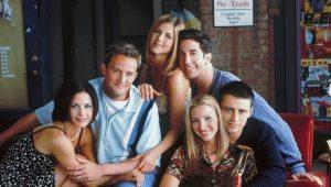 Na HBO Max sa rysuje návrat obľúbených Priateľov