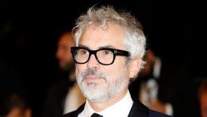 Oscarový režisér Alfonso Cuarón spečatil zmluvu s Apple