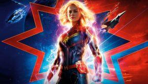 Disney štúdio Marvel pripravuje pokračovanie filmu Captain Marvel