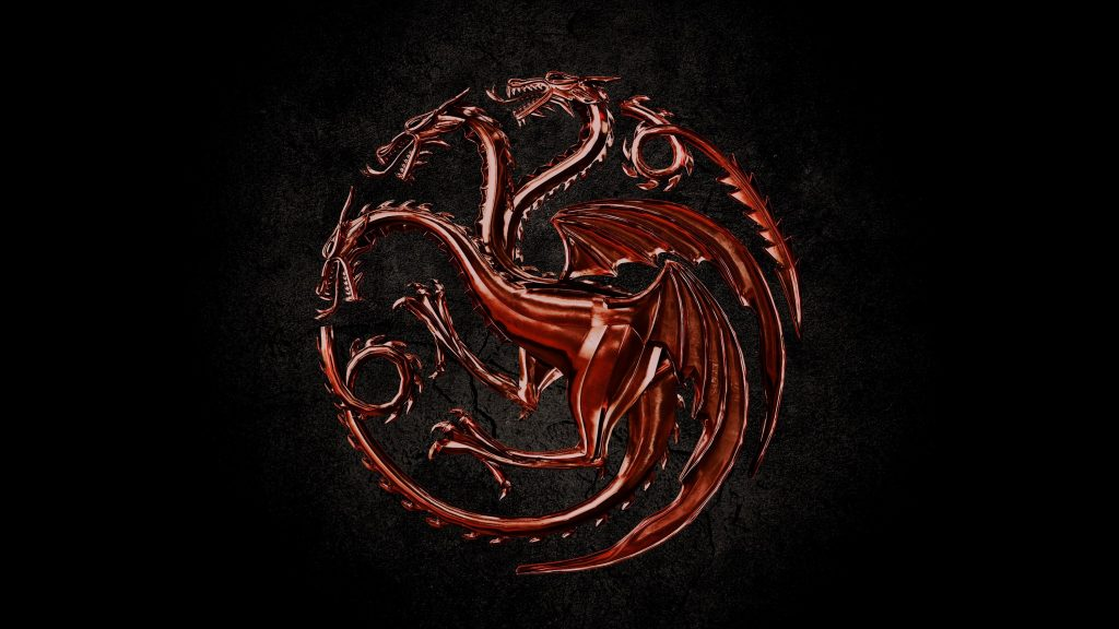 Spinoff Game of Thrones - House of the Dragon