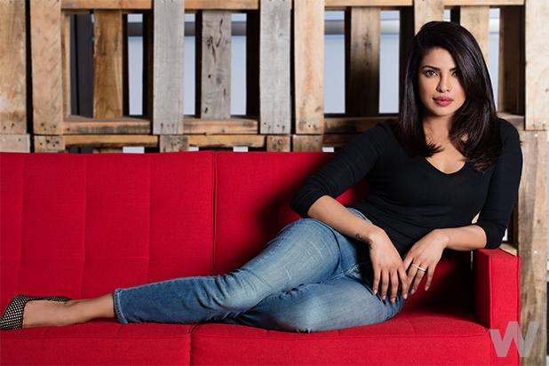 Priyanka Chopra Jonas rokuje o úlohe v The Matrix 4